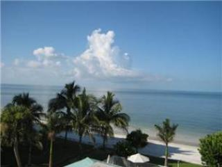 Gulf Front 2/Bedroom Vacation Rental.#304 - Image 1 - Fort Myers Beach - rentals