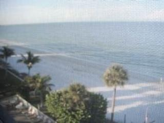 Gulf Front 2/Bedroom Vacation Rental.#503 - Fort Myers Beach vacation rentals