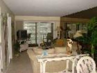 Gulf Front 2/Bedroom Vacation Rental.#506 - Fort Myers Beach vacation rentals