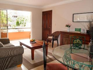 Charming/convenient 2BR/2BA in Gazcue has it all. - Santo Domingo vacation rentals