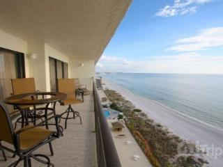2-1207 - Ocean Sands - Madeira Beach vacation rentals