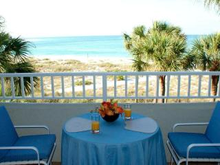 Inn On The Beach 1-205 on Longboat Key - Longboat Key vacation rentals