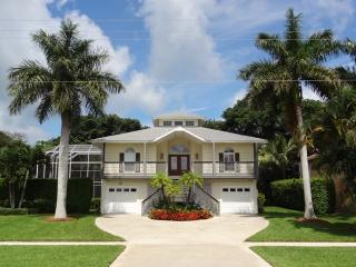 Key West & Nautical style 3/2 pool home - KEN870 - Marco Island vacation rentals