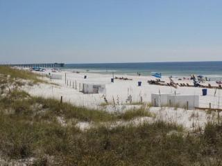 Summer Specials!  Gulf front Seaside Villas 2BR - Panama City Beach vacation rentals