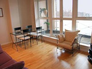 Quiet nest in the heart of the busy city - London vacation rentals