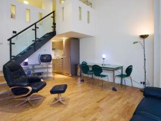 A superb St Paul's Studio with it's own whispering gallery! - London vacation rentals