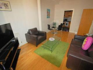 One bed fit for a King – Sovereign House! - London vacation rentals