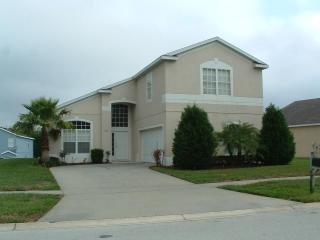 6 Br,5Star Villa/Pool/Spa/ 7min to Disney - Davenport vacation rentals