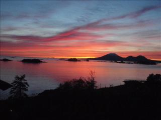 Above The Sea - Sitka vacation rentals
