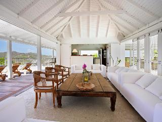 Super Sky (BBA) - Saint Barthelemy vacation rentals