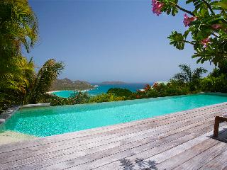 Lakshmi (LLA) - Saint Barthelemy vacation rentals