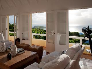 Turtle (PAR) - Saint Barthelemy vacation rentals