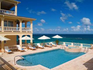HUULT at Rose Hill, Anguilla - Ocean View, Pool, Tranquil Residential Neighbourhood - Anguilla vacation rentals