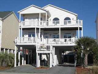 East First Street 247 - Another Day in Paradise - Ocean Isle Beach vacation rentals