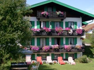 Vacation Apartment in Ruhpolding - 646 sqft, unique, central, quiet (# 3379) - Germany vacation rentals