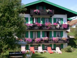 Vacation Apartment in Ruhpolding - 646 sqft, unique, central, quiet (# 3378) - Bavaria vacation rentals