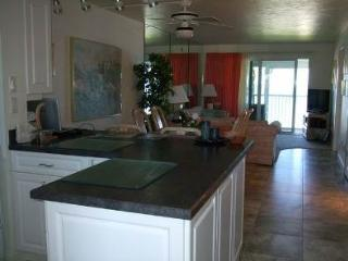Gulf Front 2/Bedroom Vacation Rental.#105 - Fort Myers Beach vacation rentals