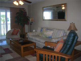 Gulf Front 2/Bedroom Vacation Rental.#106 - Fort Myers Beach vacation rentals