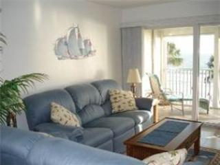Gulf Front 2/Bedroom Vacation Rental.#205 - Fort Myers Beach vacation rentals