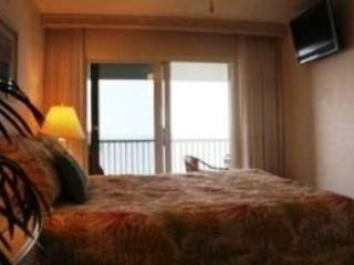 Gulf Front 2/Bedroom Vacation Rental.#302 - Fort Myers Beach vacation rentals
