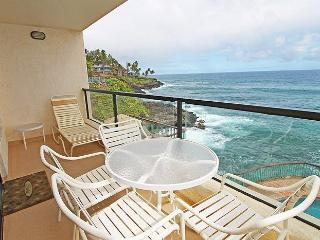Expansive 1BR Poipu Shores Condo/Kitchen/WiFi 203B - Poipu vacation rentals