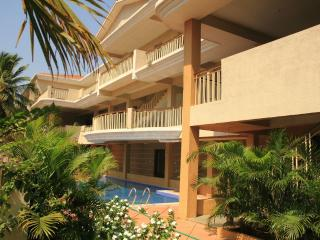 GOAgaga - Ideal for families n couples - Goa vacation rentals
