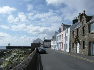Manx seaside holiday cottage, Castletown - Isle of Man vacation rentals