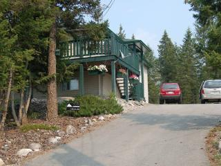 IB018B - Invermere - Black Forest Heights - Kootenay Rockies vacation rentals