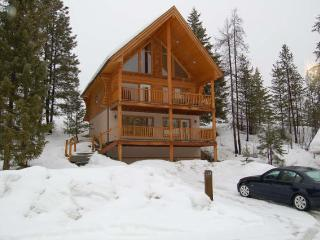 KCC120 - Kimberley - Canadian Mountain Cabins - 120 Riverbend Lane - Kootenay Rockies vacation rentals