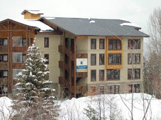 KTC202 - Kimberley - Trickle Creek Condos - 880 Dogwood Drive (Phase A) - Kimberley vacation rentals