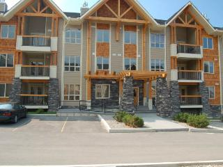 RS2305 - Radium Hot Springs - Sable Ridge Phase 2 - Kootenay Rockies vacation rentals