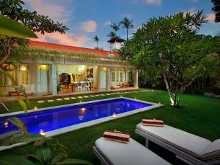 Lodek Villas 2 - 8 Bedroom Near Seminyak Beach - Ubud vacation rentals