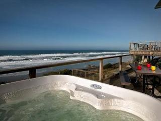 Blue Dolphin - Oceanfront Home - Lincoln City vacation rentals