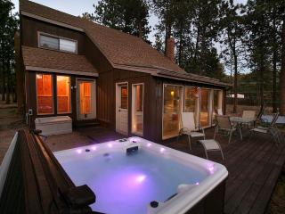 Woodland Park Haven - NEW HOT TUB / RENOVATED! - South Central Colorado vacation rentals