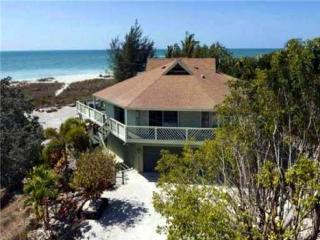 Have a Beach Escape on Longboat Key in this 3 BR beachfront pool home - Longboat Key vacation rentals