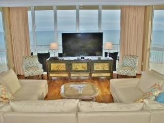 Oceania 4/ Gulf Shores Beachfront Luxury Condo - Alabama Gulf Coast vacation rentals