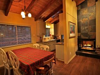 Blue Jay Retreat - Lake Arrowhead Rustic Luxury - Lake Arrowhead vacation rentals