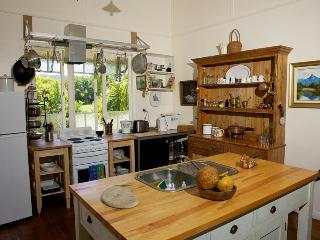 Uki Old Convent, romantic retreat at Mount Warning - Uki vacation rentals