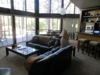 Spacious Condo on the Golf Course  (984FP3) - Incline Village vacation rentals