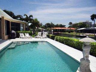 Birdie of Paradise On Longboat Key - Longboat Key vacation rentals