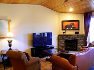 Truckee Golf Course Home-only 275/night!!! - Truckee vacation rentals