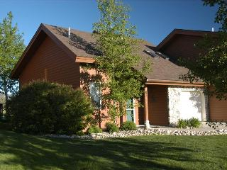 Wapiti House - Red Lodge vacation rentals
