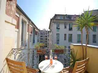 YourNiceApartment - Fresco - Nice vacation rentals