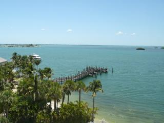 Luxury 4-Star Waterfront ~ Sanibel Bay View Condo - Fort Myers vacation rentals