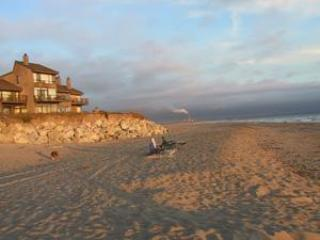 On the Beach twix San Fran. + Monterey/Whitewater - Watsonville vacation rentals