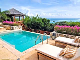 Canouan Island Canoten-Villa - Saint Vincent and the Grenadines vacation rentals