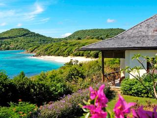 Canouan Island Beach-House - Canouan vacation rentals