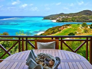 Canouan Island Elsewhere-Villa - Saint Vincent and the Grenadines vacation rentals