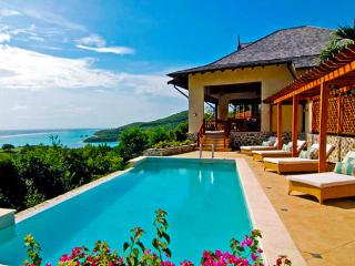 Canouan Island Villamia - Saint Vincent and the Grenadines vacation rentals