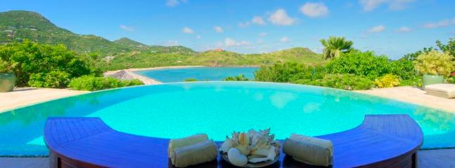 4 Bedroom Villa with Ocean View in Petit Cul de Sac - Petit Cul de Sac vacation rentals